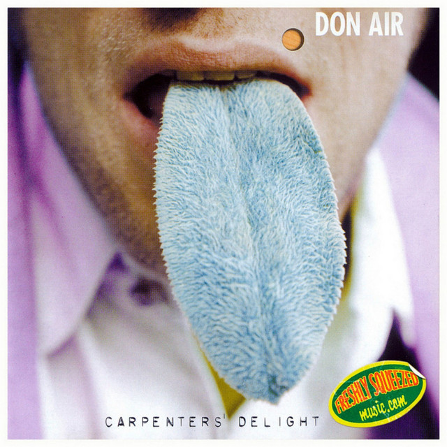 Artwork for Kiss Me by Don Air
