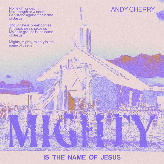 Andy Cherry - Mighty (Live)