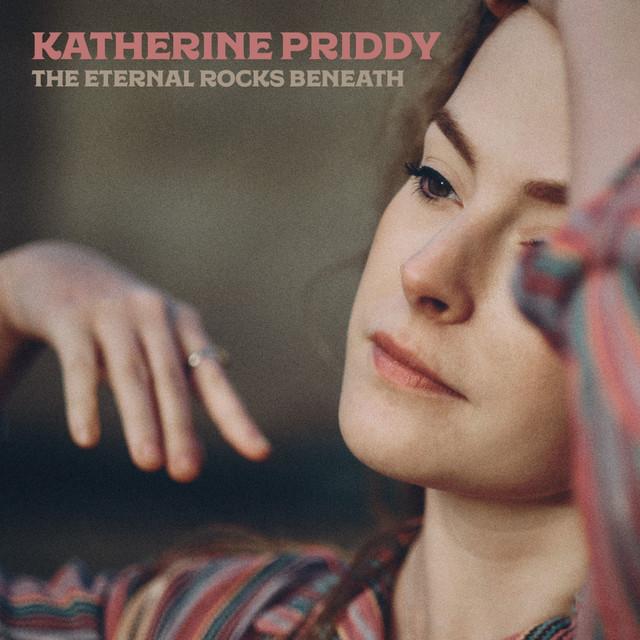Katherine Priddy  The Eternal Rocks Beneath :Replay