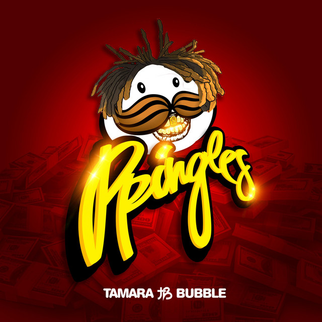 Pringles cover
