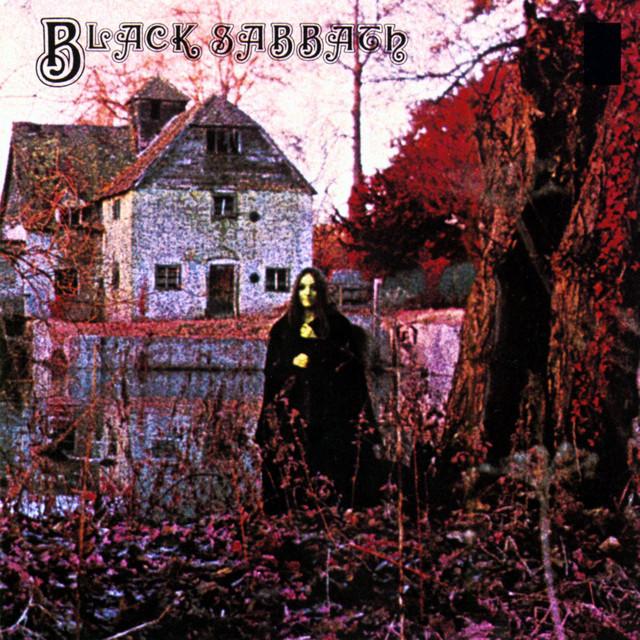 Black Sabbath - 2014 Remaster