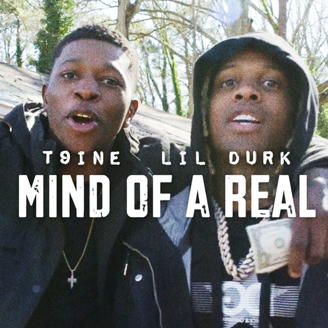 Mind of a Real (feat. Lil Durk) - Remix