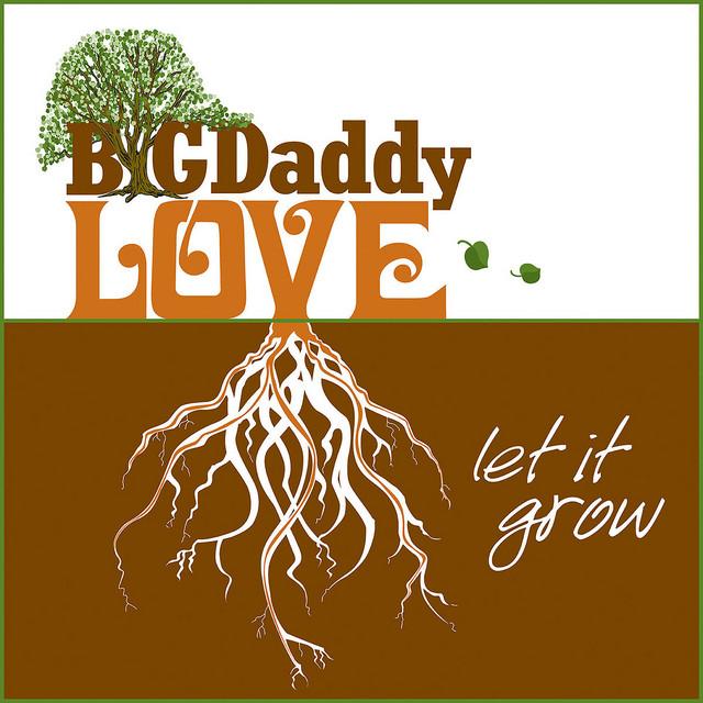 Big Daddy Love