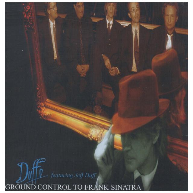 Ground Control to Frank Sinatra