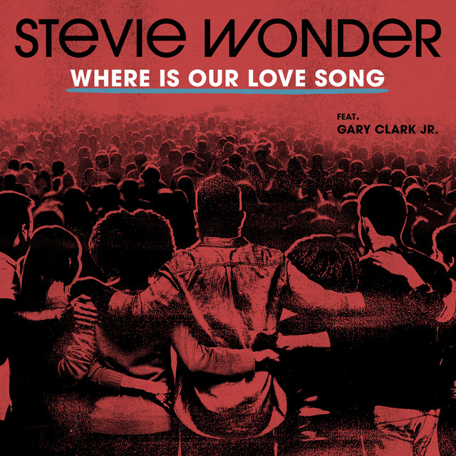 Where Is Our Love Song album cover