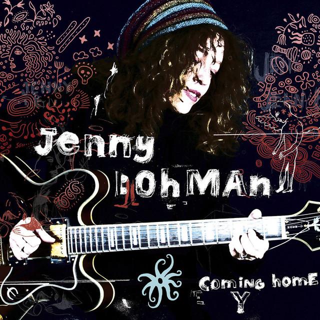 Jenny Bohman