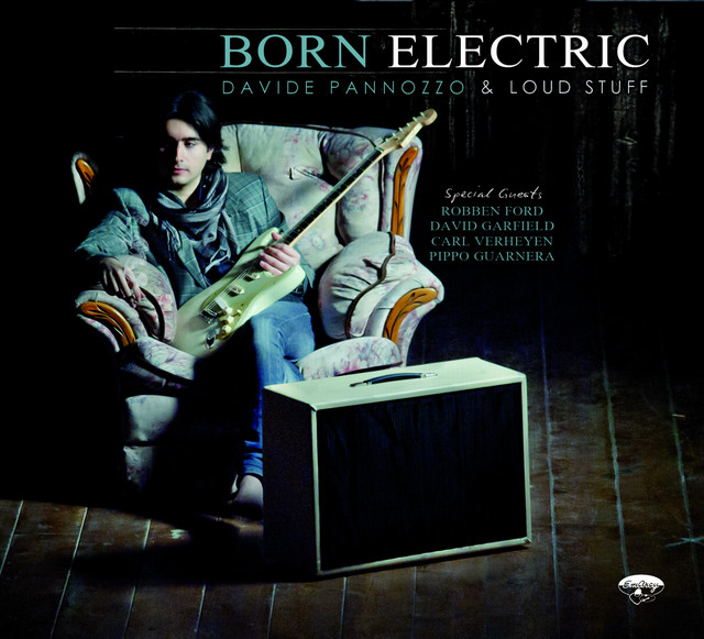 Born Electric
