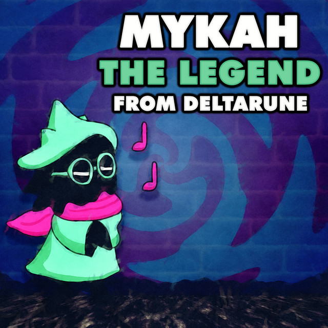 """The Legend (From """"Deltarune"""")"""