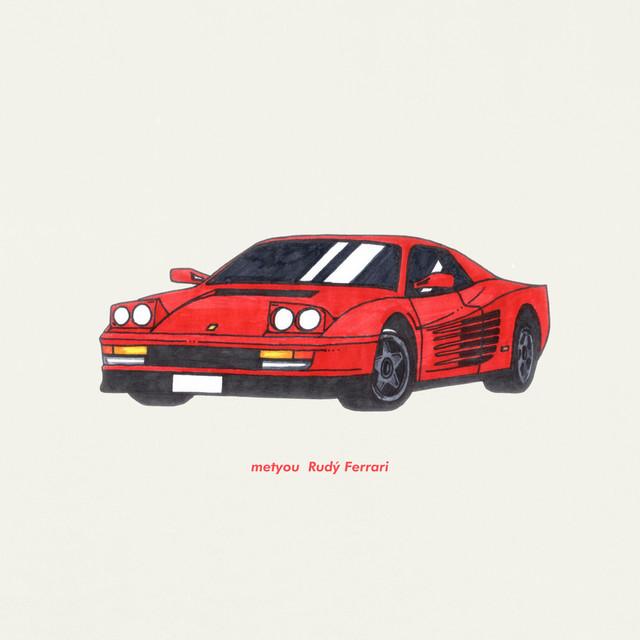 Rudý Ferrari