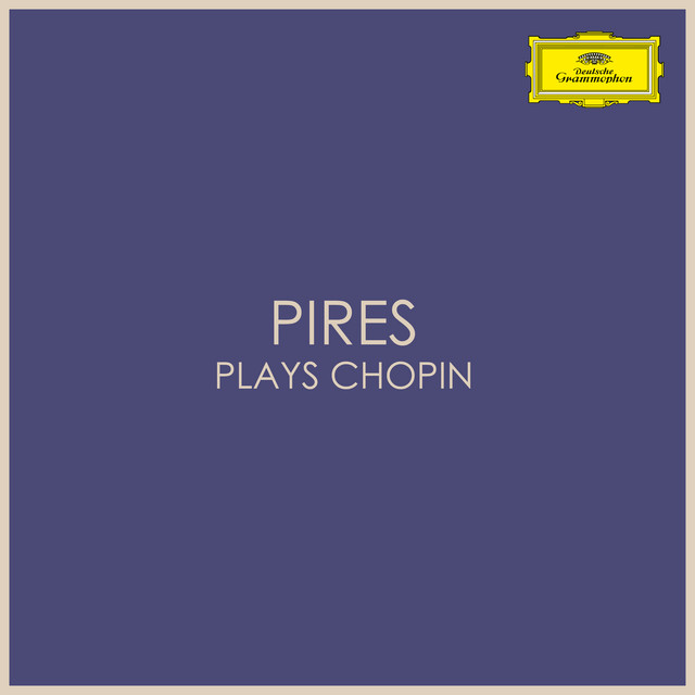 Pires plays Chopin