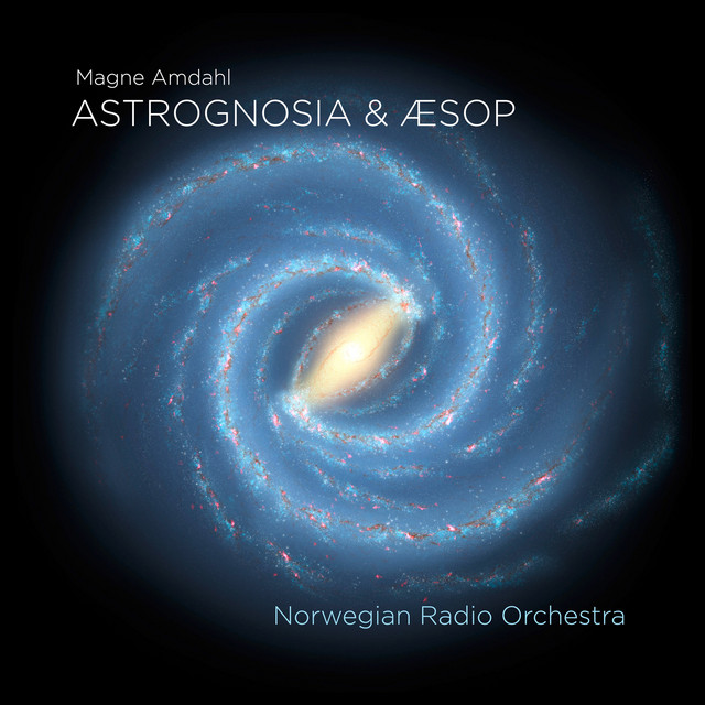 Astrognosia & Aesop