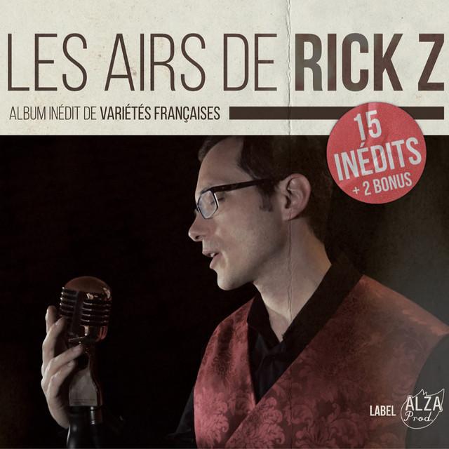 Les Airs de RICK Z