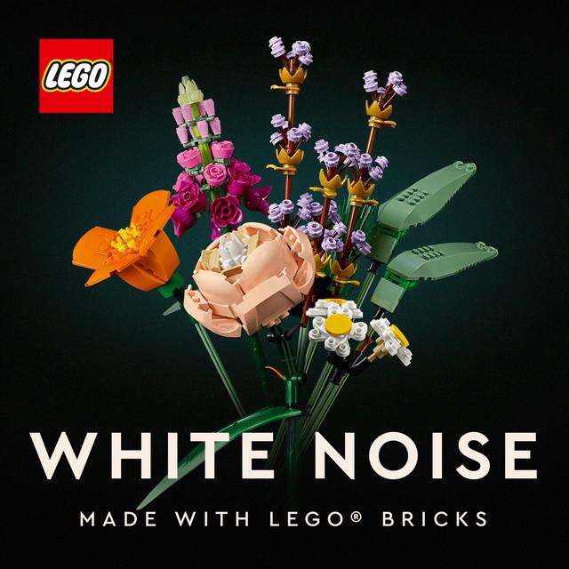 Lego White Noise