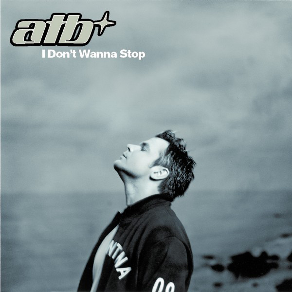 I Don't Wanna Stop - Single