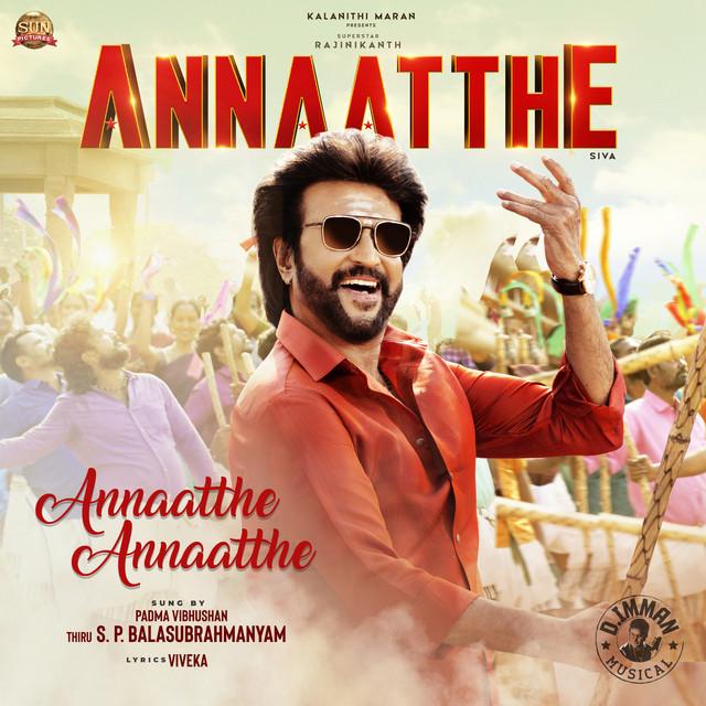 """Annaatthe Annaatthe (From """"Annaatthe"""")"""
