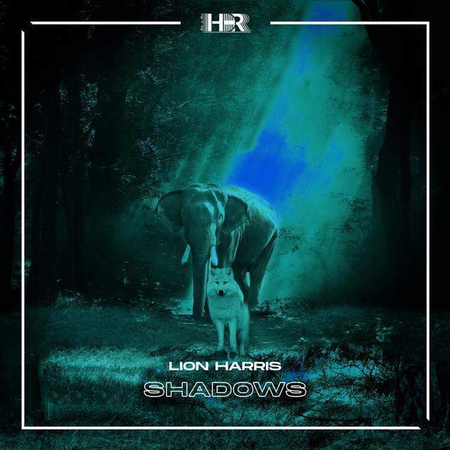 LION HARRIS - Shadows Image