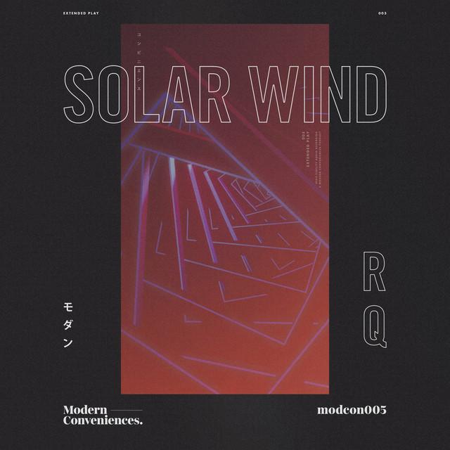 Solar Wind EP Image