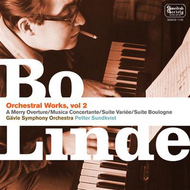 Suite boulogne, Op. 32: I. Marche d'entree: Con umore