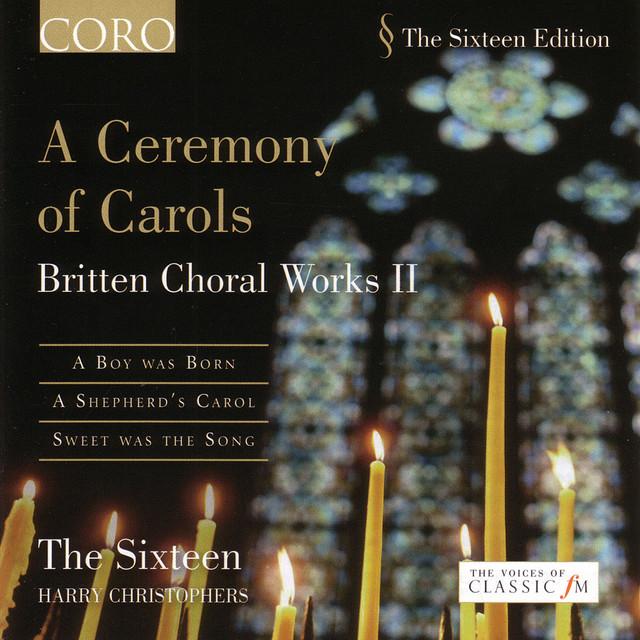 A Ceremony Of Carols, Op. 28: Spring Carol