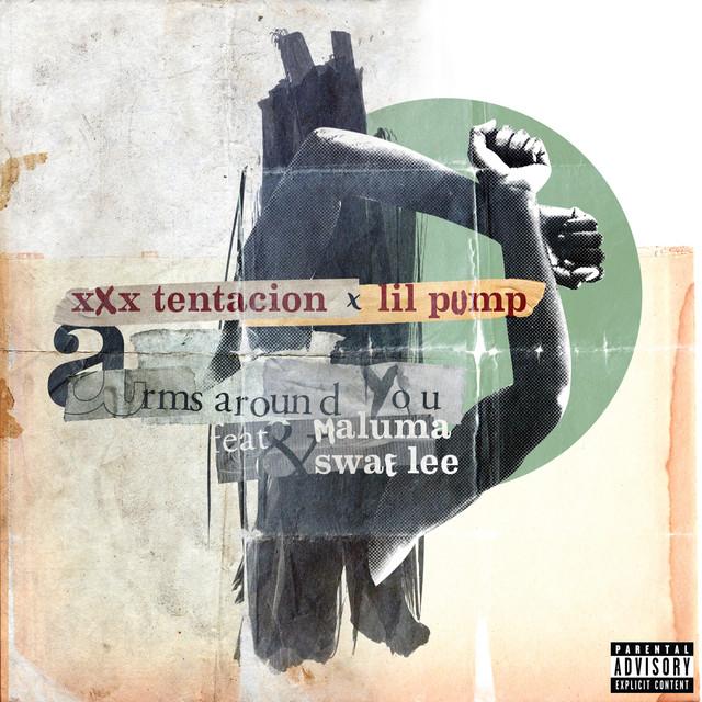 XXXTENTACION Arms Around You (feat. Maluma & Swae Lee) acapella