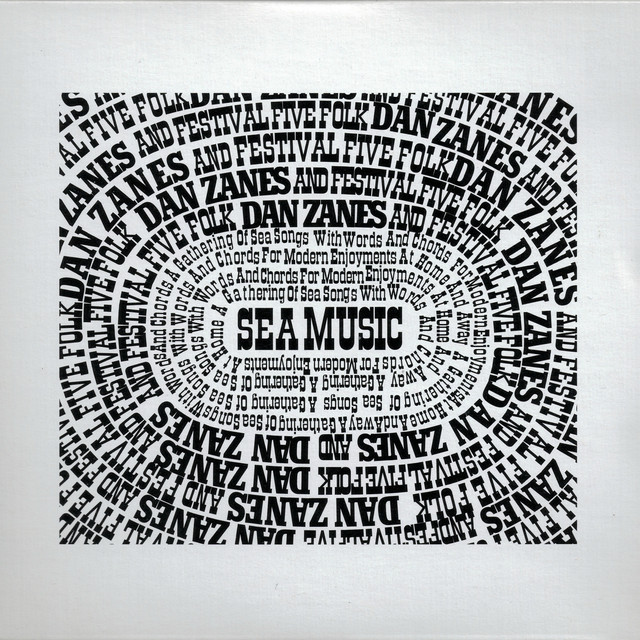 Sea Music by Dan Zanes