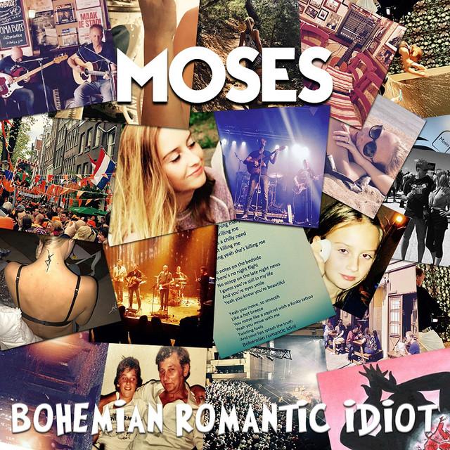 Bohemian Romantic Idiot