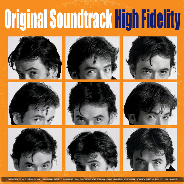 Saturday Night Fever vs. High Fidelity: Match #11