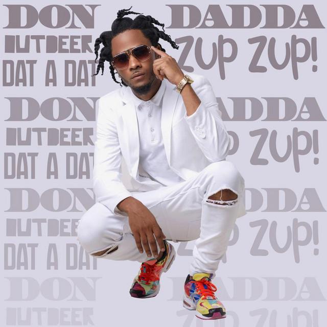 Shakespear D-Dondadda - Zup Zup [Explicit]