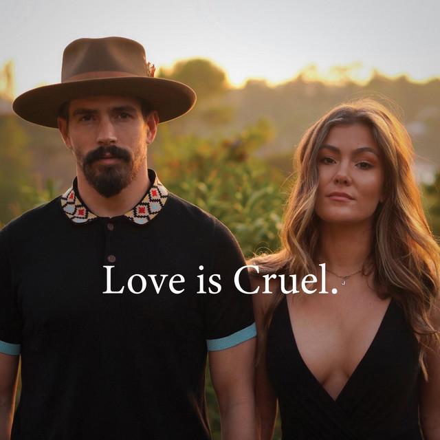 Love Is Cruel. by The Elemeno Pea