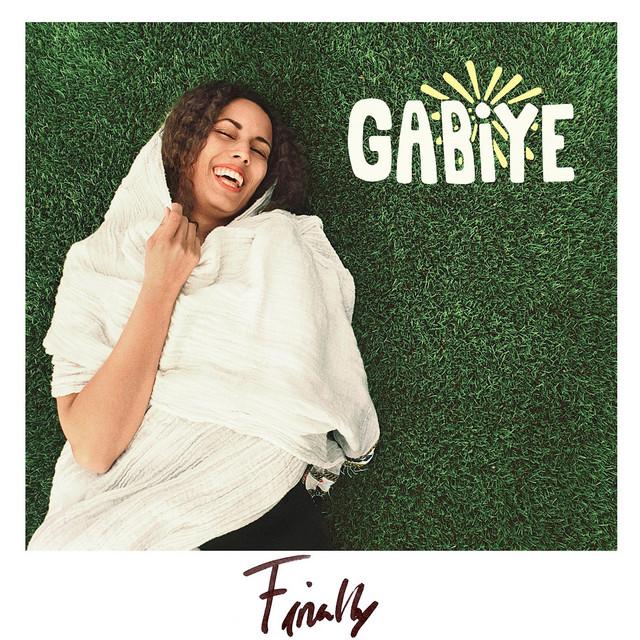 Gabiye