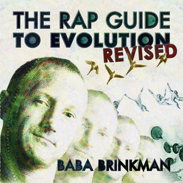 The Rap Guide to Evolution: Revised
