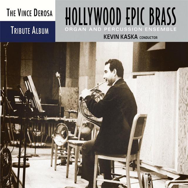 Vince Derosa Tribute Album