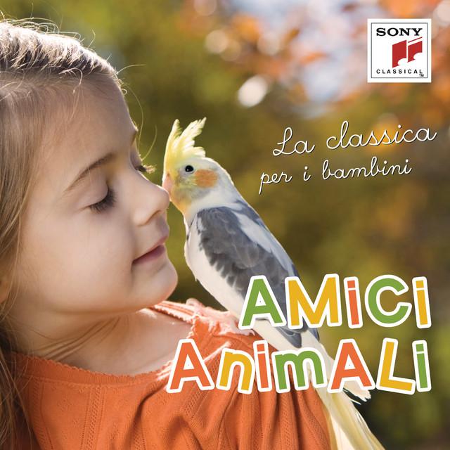 Amici animali - La classica per i bambini
