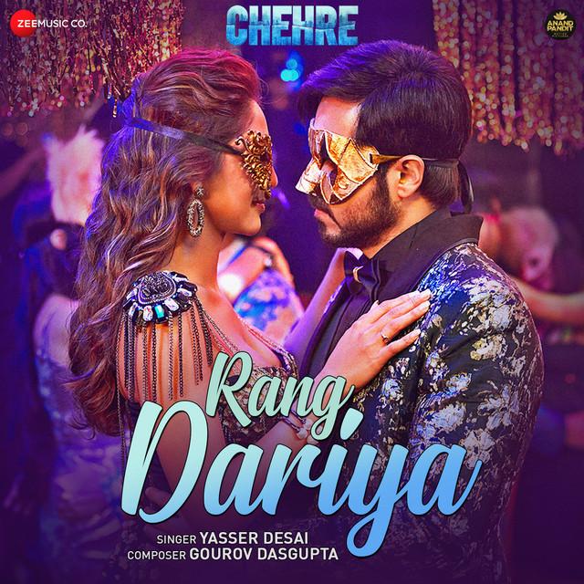 """Rang Dariya (From """"Chehre"""")"""