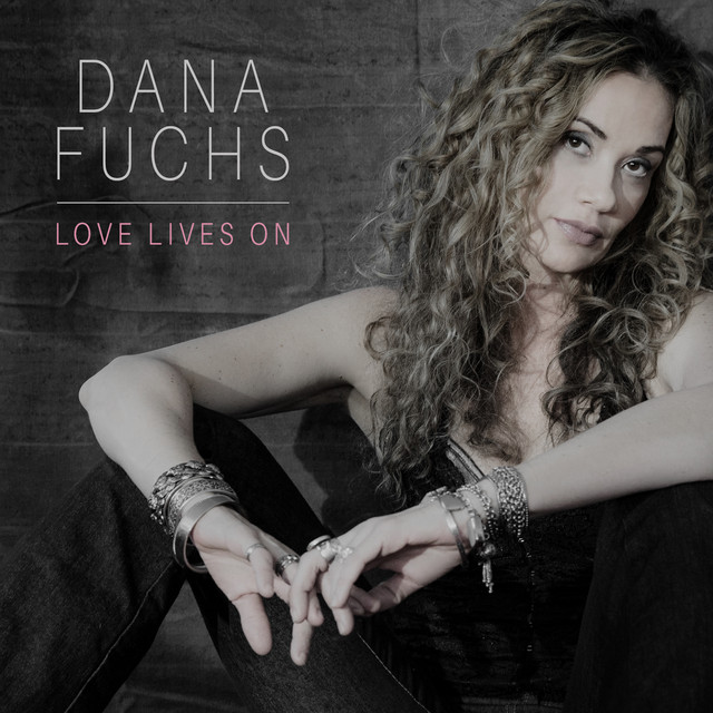 Love Lives On cover