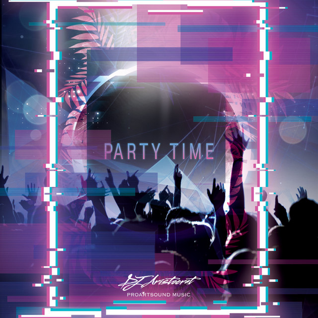 Party Time Image