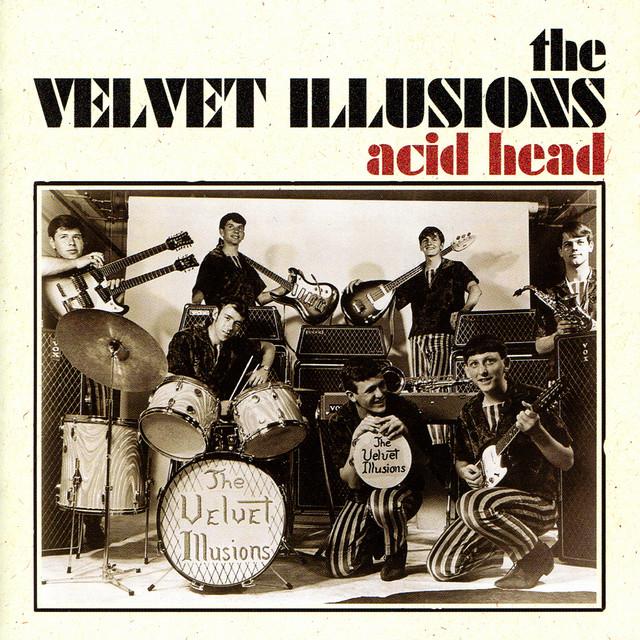 The Velvet Illusions
