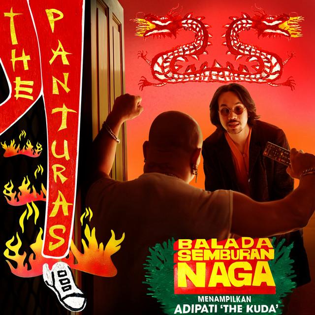 the panturas - balada semburan naga