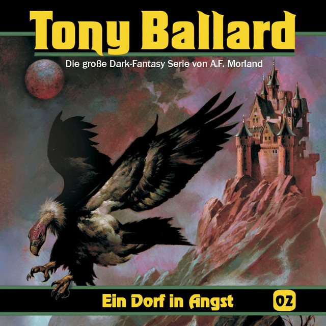 Folge 2: Ein Dorf in Angst Cover