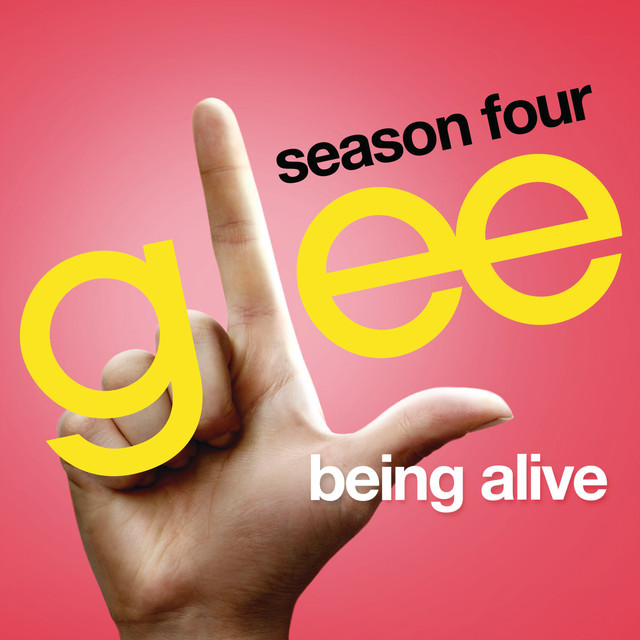 Being Alive (Glee Cast Version)