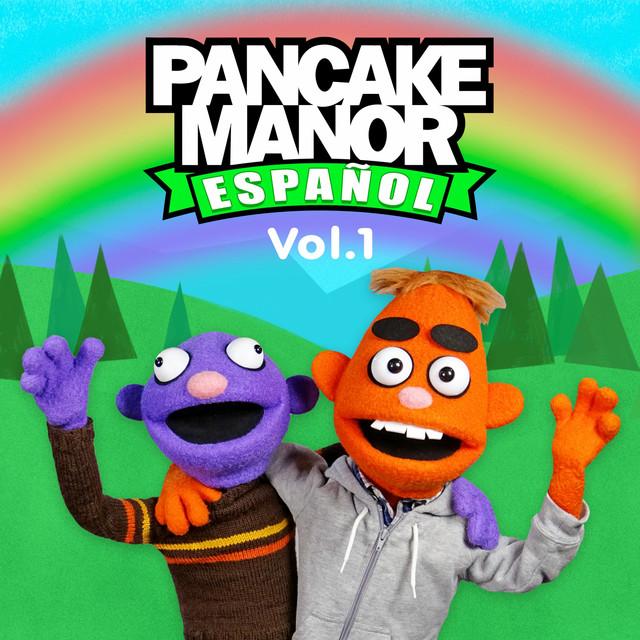 Pancake Manor Español, Vol. 1 by Pancake Manor