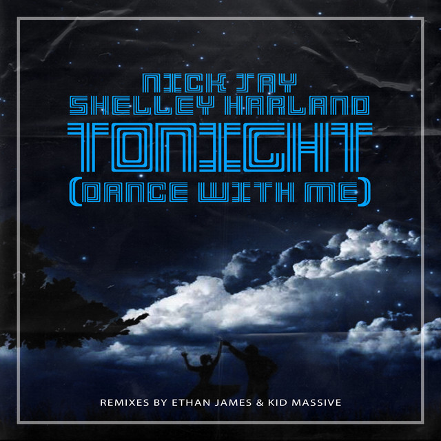 Tonight (Dance with Me) [feat. Shelley Harland] [Ethan James Radio Edit]