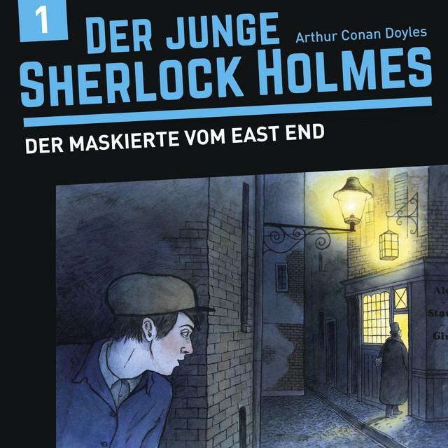 Der junge Sherlock Holmes