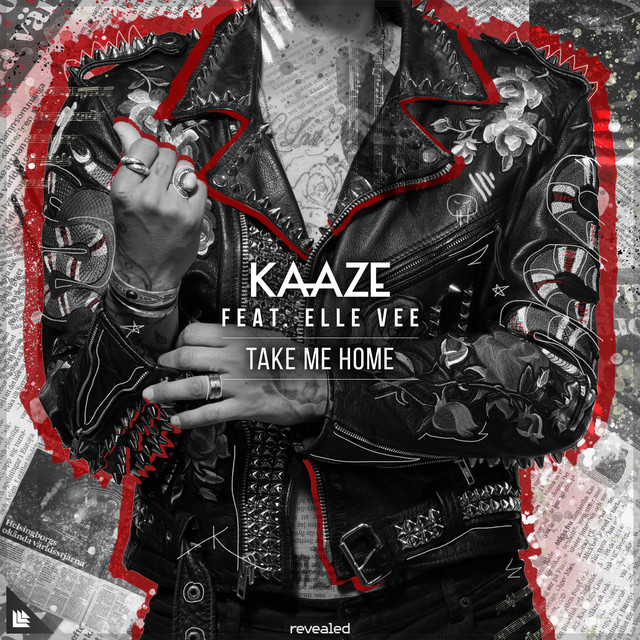KAAZE & Elle Vee & BLK RSE - Take Me Home