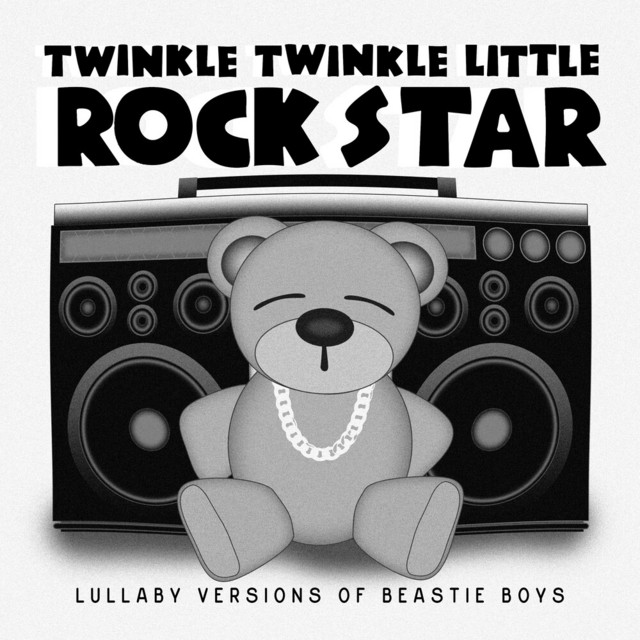 Lullaby Versions of Beastie Boys