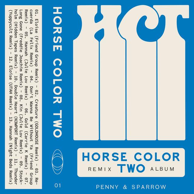 Horse Color Two