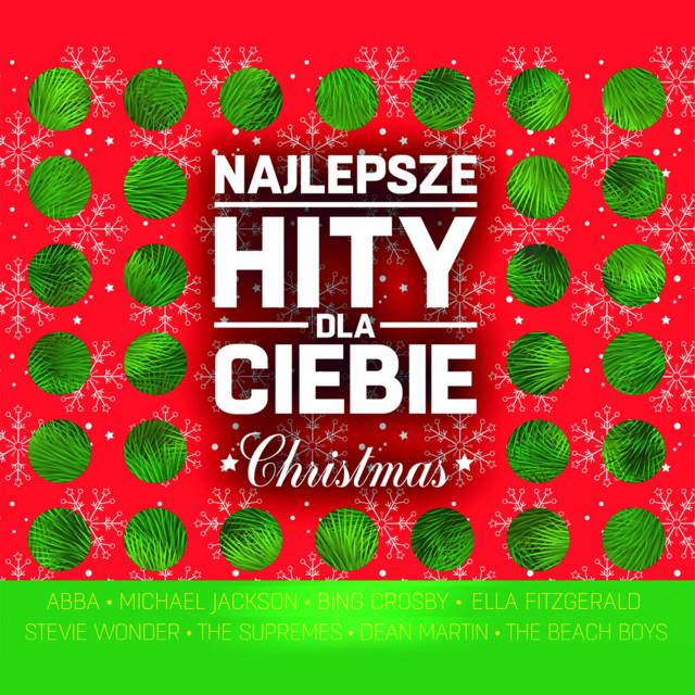 Najlepsze hity dla Ciebie - Christmas