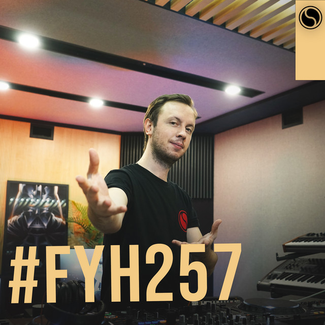Find Your Harmony Radioshow #257