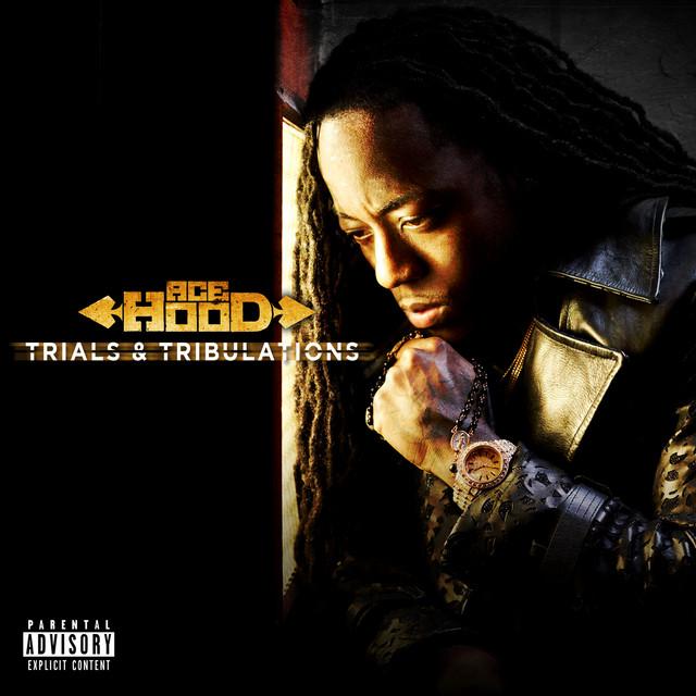 Ace Hood album cover