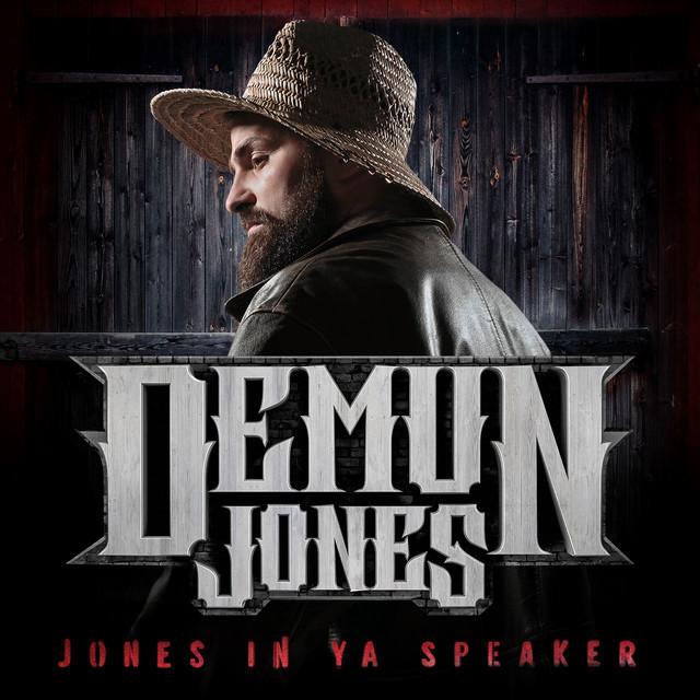 Jones In Ya Speaker